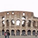 ▶世界遺産のローマの旅