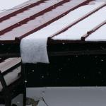 本当にあった冬の不思議珍現象(驚き風景、田舎にて)
